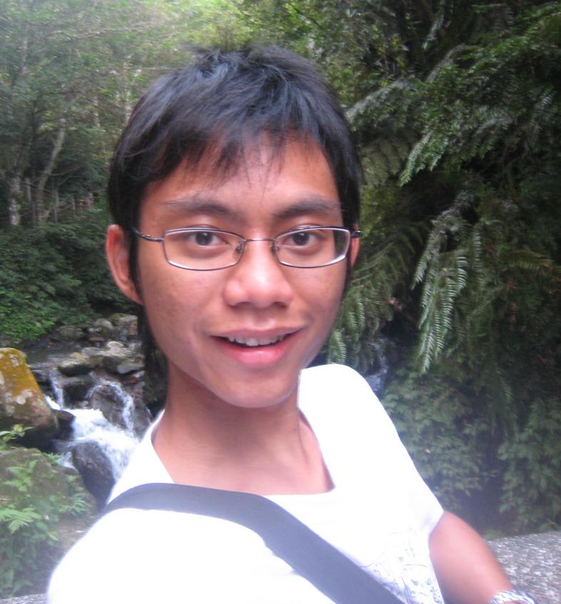 Kai-Yang Chiang