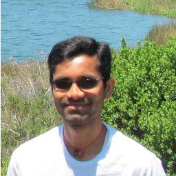 Nagarajan Natarajan